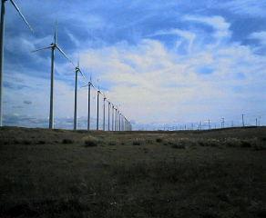手塩の風車