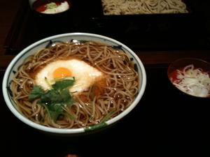 みよ田の蕎麦