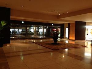 シャラトン都ホテル