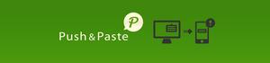 Push_paste