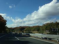 晩秋の播州路