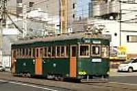 阪堺電気軌道「モ161形」