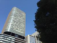 フェスティバルタワー
