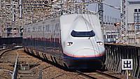 新幹線E4系電車